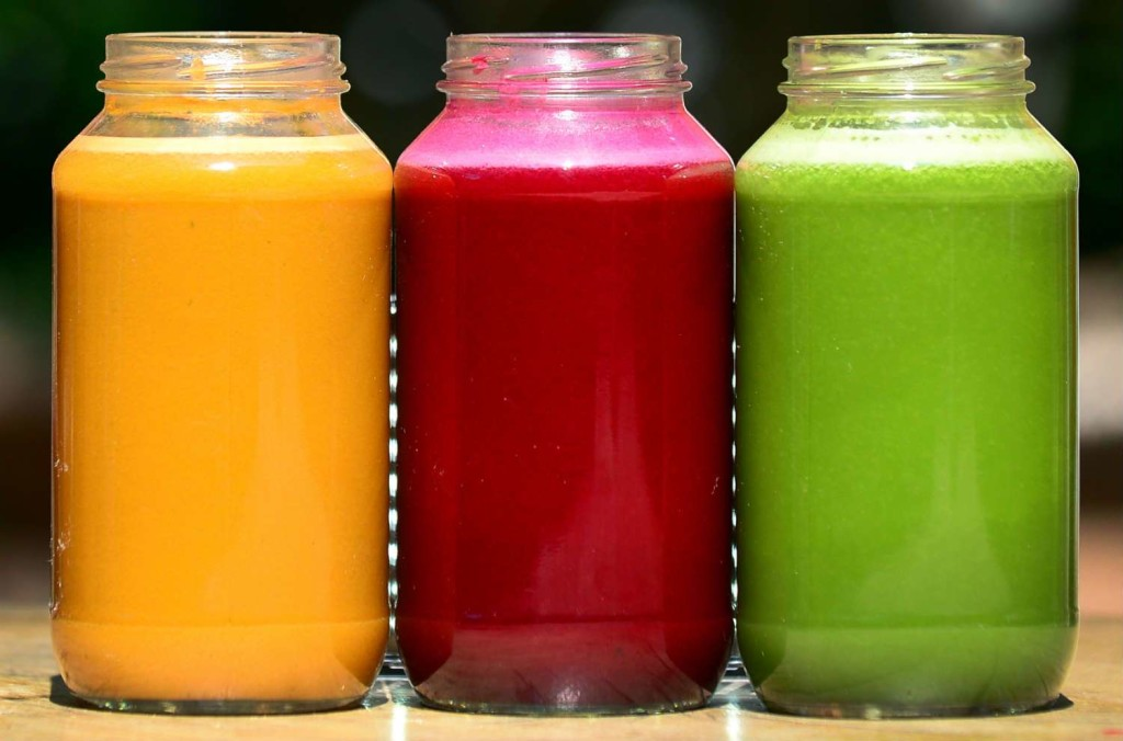 Introducing the World to Juice Cleanse